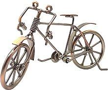 none-branded Vintage Bicycle Decoration Model,