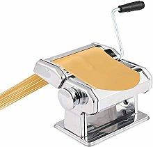 Noodle Machine, Pasta Maker Machine Stainless