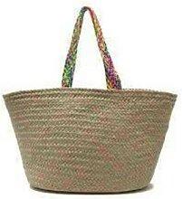 Nooki Design - Pink Trueman Basket