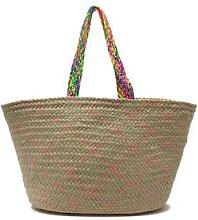 Nooki Design - Trueman Basket Pink