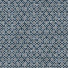 Noordwand Wallpaper Marrakesh Tiles Blue -