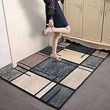 Nordic Geometry Lines Carpets Doormats Rugs For