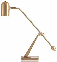 Nordic Minimalist Design Metal Desk Lamp