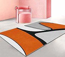 Nordic Minimalist Fashion Coffee Table Sofa Big