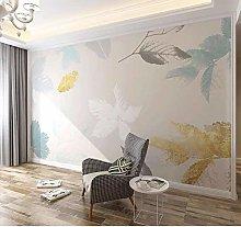 Nordic Minimalist Style Wallpaper Creative