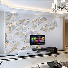 Nordic Minimalist Wallpaper Sofa Background Wall