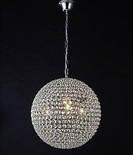Nordic Modern Creative Fashion Water Wafer Ball