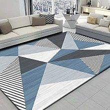 Nordic Modern Minimalist Non-Slip Floor Mat