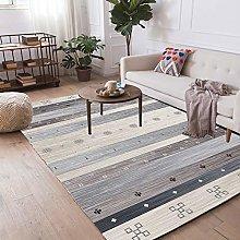 Nordic Modern Minimalist Non-Slip Padded Floor