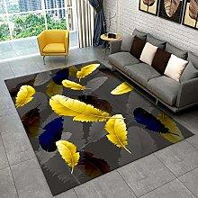 Nordic Modern Minimalist Style Floor Mats