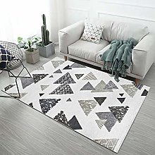 Nordic Modern Non-Slip Thickened Coffee Table Home