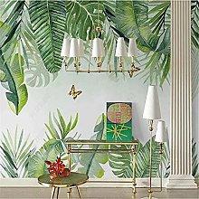 Nordic Mural Wallpaper for Living Room Hand