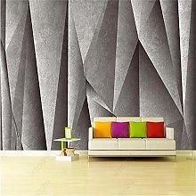 Nordic Mural Wallpaper for Living Room Modern