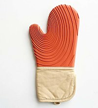 Nordic Simple and Thickened Silicone Gloves