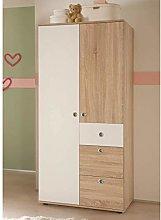 Nordic Simple Wardrobe Assembled Cabinet Modern