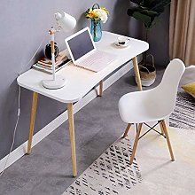 Nordic Small Table,Computer Desk for