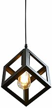 Nordic Style Pendant Lights Creative Geometric