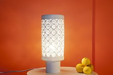 Nordic style Porcelain Lamp