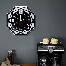 Nordic wall clock living room modern minimalist