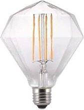 Nordlux Lighting - AVRA Diamond Light Bulb - Glass