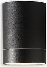 Nordlux Tin Maxi Outdoor Wall Light, Black