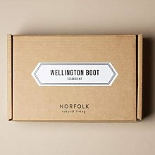 Norfolk Natural Living - Wellington Boots Cleaning