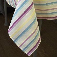 Norfork Cotton Tablecloth Brambly Cottage