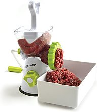 Norpro Meat Grinder/Mincer and Pasta Maker