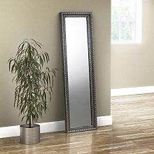 Norris Full Length Mirror Marlow Home Co.