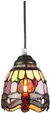Norrsken Design - Tiffany Small Pendant Lamp