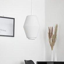 Northern Dahl hanging light white