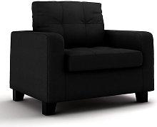 Northville Armchair Brayden Studio Upholstery: