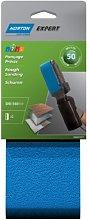 Norton Expert Sanding Belts 100 x 560 mm Grit 50
