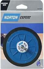 Norton Norgrip Tray for Grinding Disc Diameter