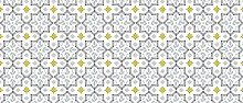 NORTUFTING Oval Tablecloth tcmosaico 1.40 x