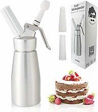 noscobar Cream Dispenser | Whipped Cream and
