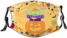 Nose Shield Halloween Party Baby Personalized Face