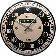 Nostalgic-Art 51080 BMW -Tachometer, Wall Clock