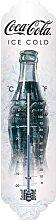 Nostalgic-Art Thermometer, Metal, multicoloured,