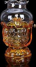 Nostalgic Vintage Oil Lantern Antique Dimmable