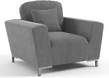 Nostrand Armchair Brayden Studio Upholstery: East