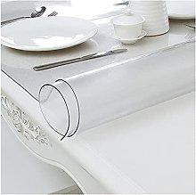 NOTEface Tablecloth Transparent Tablecloth