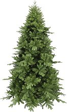 Nottingham Delux 6ft Green Artificial Christmas
