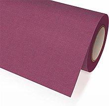 Nouveau Fabric Tablecloth Roll 1,18 x 25 bordeaux