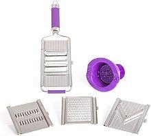 Nova Gigant Slicer Set 1 (Purple)