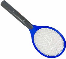 Novel Solutions Electric Bug Swatter in Blue,