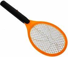 Novel Solutions Electric Bug Swatter in Orange,