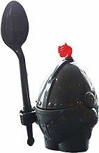 Novelty Egg Holder, Breakfast Cups Holder Egg Cup