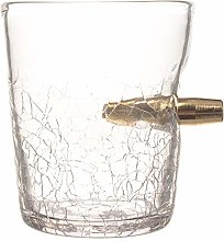 Novelty Tumbler Spirit Shot Glass - by CKB Ltd