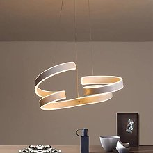 Novely Chandeliers- Dimmable Led Dining Room
